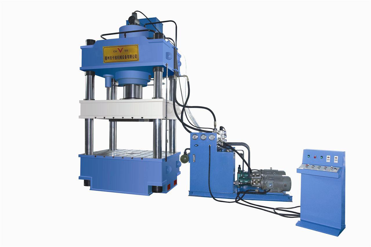 200吨塑料制品液压机