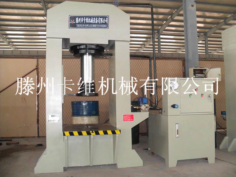 100吨龙门液压机