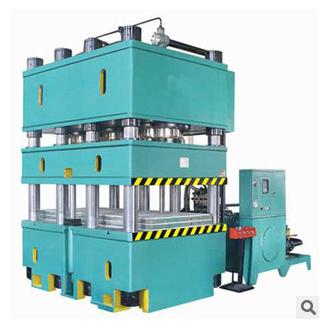 3000吨八柱液压机