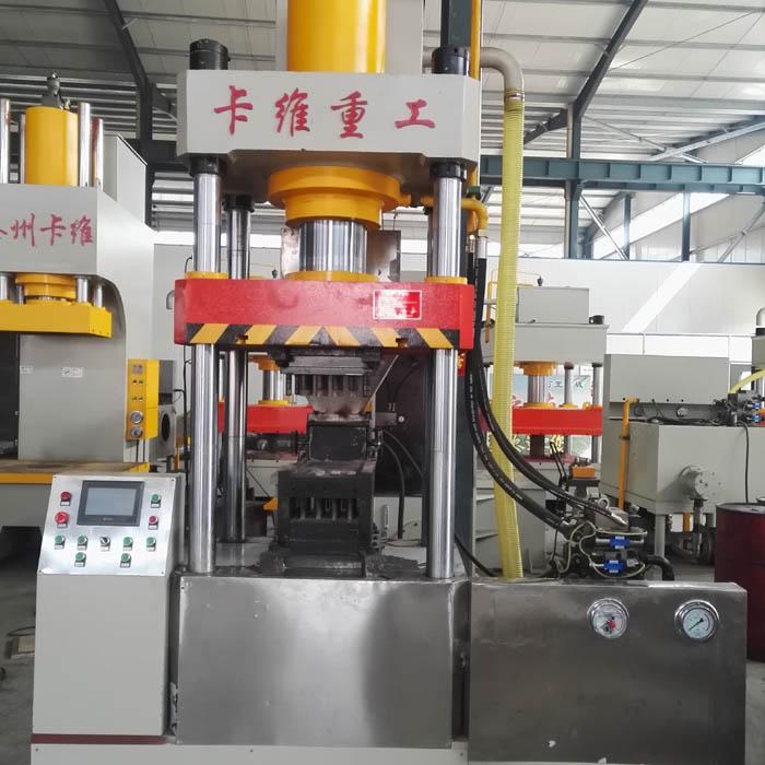 160吨粉末成型<span style='color:red'>液压机</span>